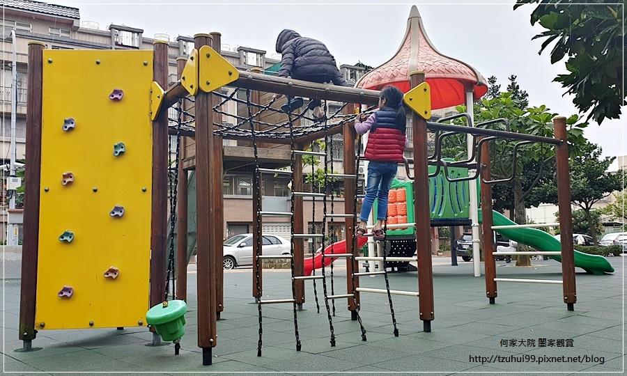林口一品公園(猴子公園)~特色公園+共融遊戲場+鋼索滑繩+溜滑梯盪鞦韆 06.jpg