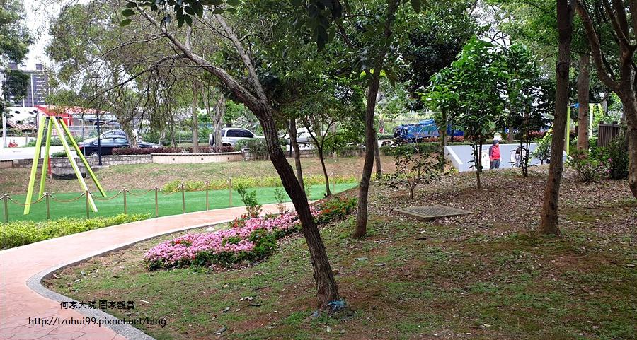 林口一品公園(猴子公園)~特色公園+共融遊戲場+鋼索滑繩+溜滑梯盪鞦韆 13.jpg