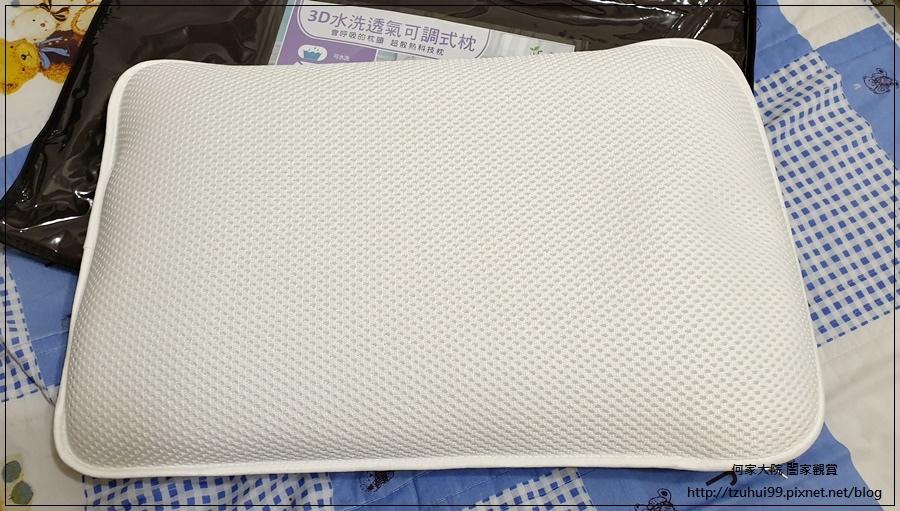 舒福家居 3D透氣涼墊+3D水洗枕可調枕 06.jpg