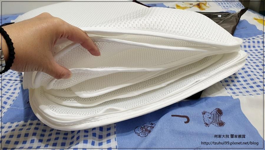 舒福家居 3D透氣涼墊+3D水洗枕可調枕 09.jpg