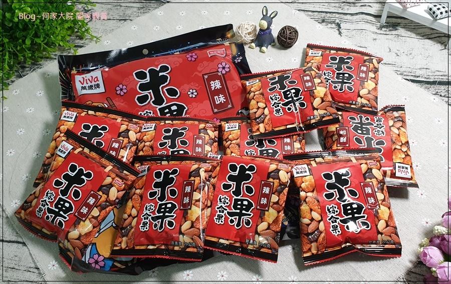 聯華食品萬歲牌米果綜合果鹽味&辣味 07.jpg