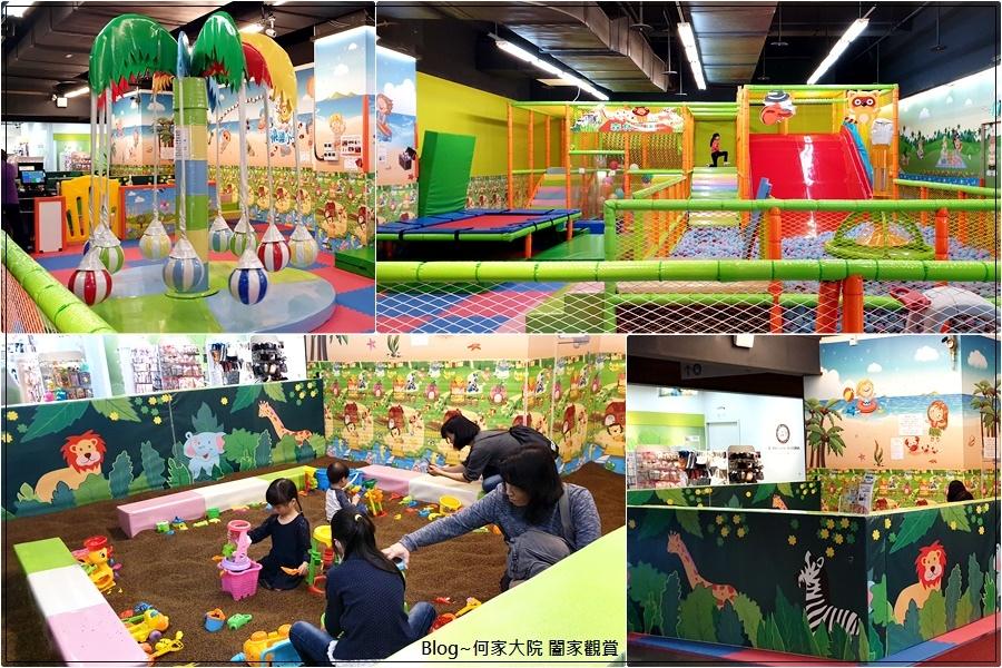 快樂小熊親子館(環球林口A9)+林口環球A9購物中心免費活動(摺氣球) 07.jpg