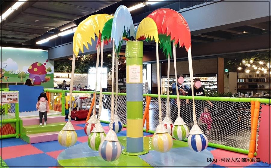 快樂小熊親子館(環球林口A9)+林口環球A9購物中心免費活動(摺氣球) 13.jpg
