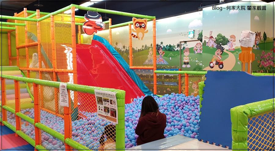 快樂小熊親子館(環球林口A9)+林口環球A9購物中心免費活動(摺氣球) 17.jpg