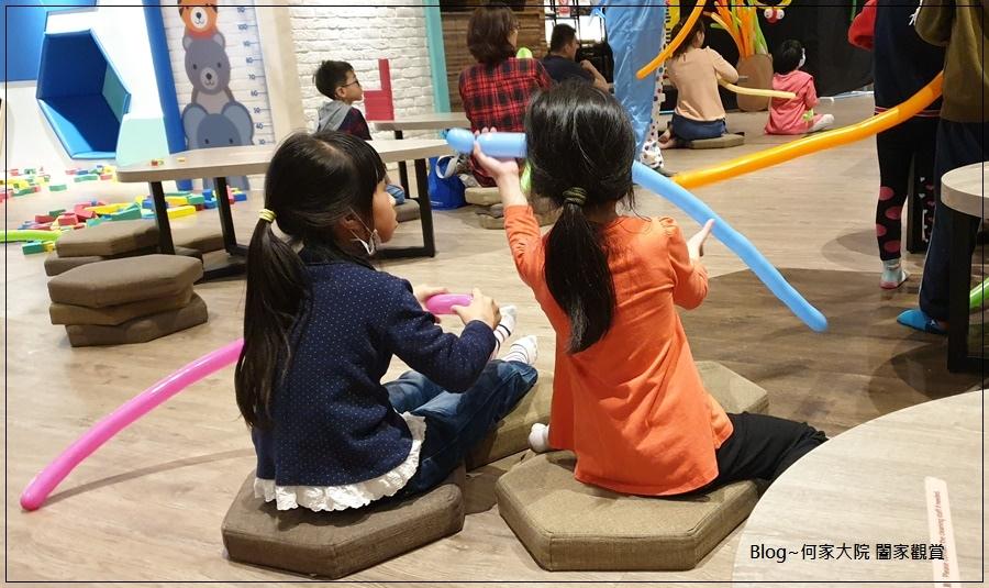 快樂小熊親子館(環球林口A9)+林口環球A9購物中心免費活動(摺氣球) 22.jpg