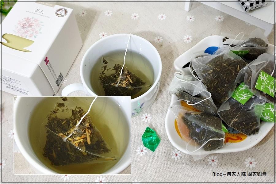 敏通健康生技 沁心薄荷糖&康敏茶糖&紅富貴綠茶茶包 22