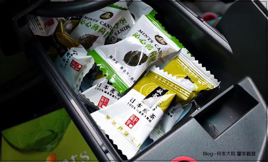 敏通健康生技 沁心薄荷糖&康敏茶糖&紅富貴綠茶茶包 27