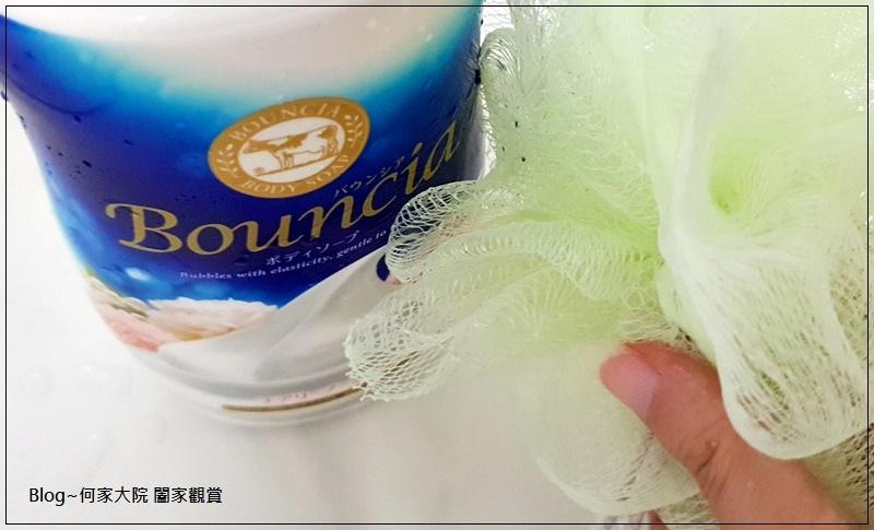 牛乳石鹼 Bouncia美肌保濕沐浴乳(愉悅花香款) 11.jpg