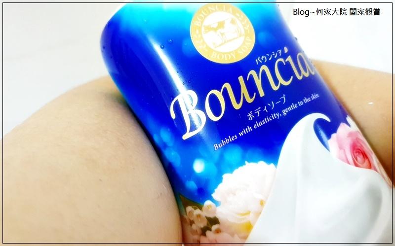 牛乳石鹼 Bouncia美肌保濕沐浴乳(愉悅花香款) 16.jpg