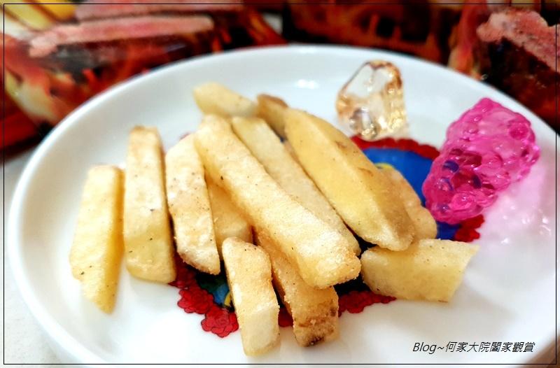 聯華食品卡迪那95℃薯條(炙燒和牛風味+軍艦龍蝦風味) 09.jpg