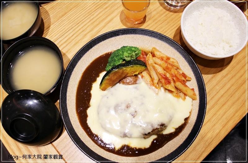 台北山本漢堡排(東京人氣漢堡排+國父紀念館站美食) 20.JPG