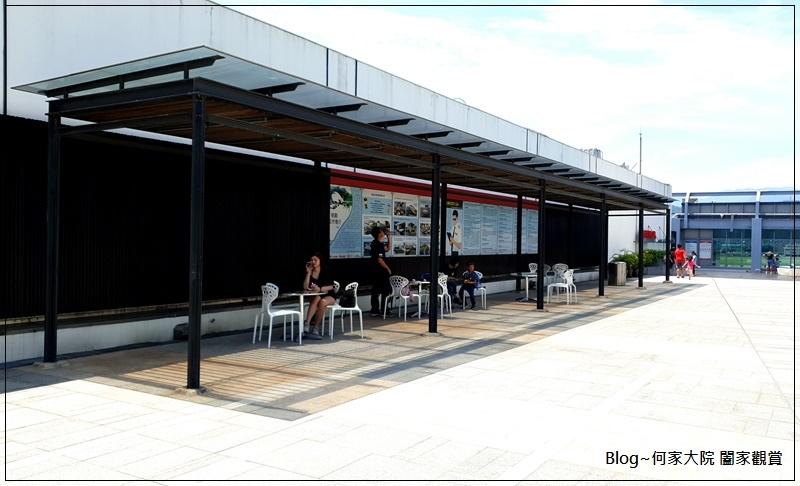 台北國際航空站松山機場景觀台(無料景點) 15.jpg