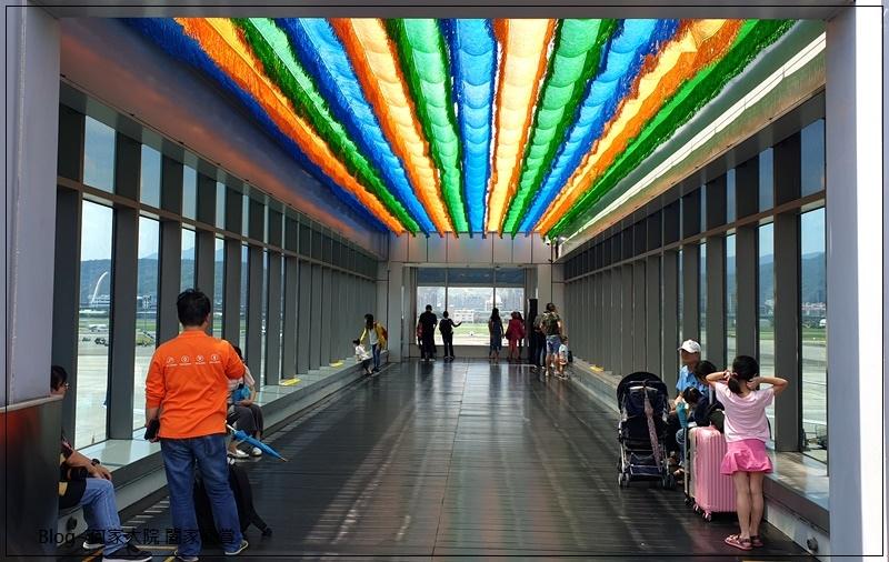 台北國際航空站松山機場景觀台(無料景點) 25.jpg