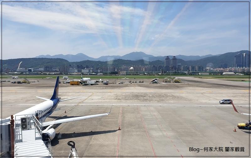 台北國際航空站松山機場景觀台(無料景點) 28.jpg