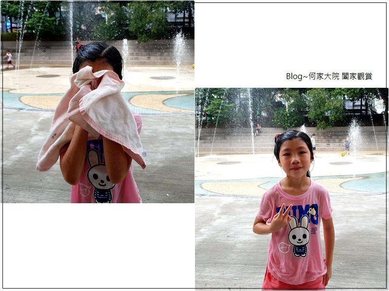 新北林口廣停四公園乾式噴水池(文化廣場)無料免費戲水好去處 14.jpg