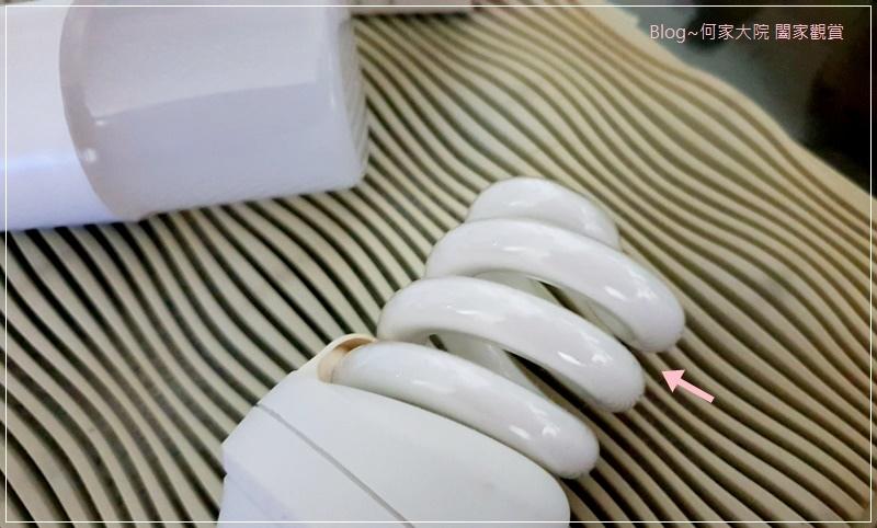 LED燈推薦~旭光13W雪糕燈 (黃光) 12.jpg