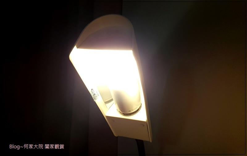 LED燈推薦~旭光13W雪糕燈 (黃光) 14.jpg