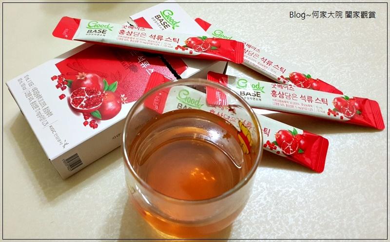 韓國正官庄高麗蔘紅石榴精華飲 26