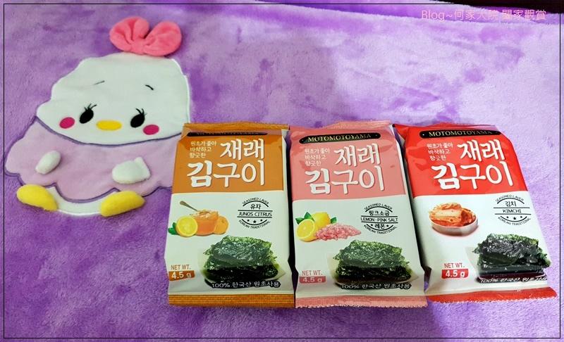 MOTOMOTOYAMA韓式海苔(朝鮮海苔泡菜風味+檸檬玫瑰鹽風味+柚香風味) 03.jpg