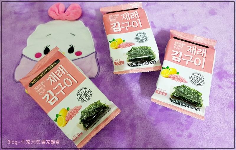 MOTOMOTOYAMA韓式海苔(朝鮮海苔泡菜風味+檸檬玫瑰鹽風味+柚香風味) 10.jpg
