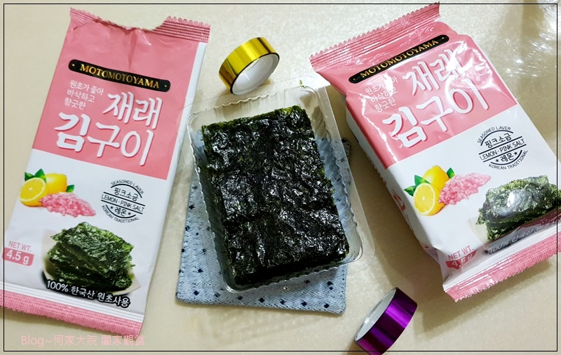 MOTOMOTOYAMA韓式海苔(朝鮮海苔泡菜風味+檸檬玫瑰鹽風味+柚香風味) 13.jpg