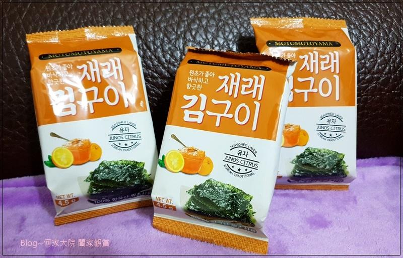 MOTOMOTOYAMA韓式海苔(朝鮮海苔泡菜風味+檸檬玫瑰鹽風味+柚香風味) 16.jpg