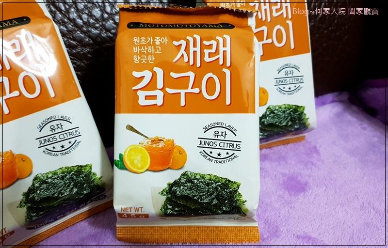 MOTOMOTOYAMA韓式海苔(朝鮮海苔泡菜風味+檸檬玫瑰鹽風味+柚香風味) 17.jpg