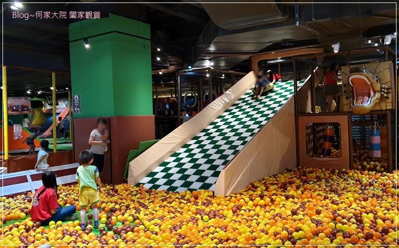 恐龍叢林樂園-奇幻島(林口環球A9店)林口親子好去處 10.jpg