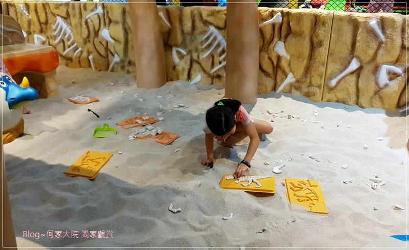 恐龍叢林樂園-奇幻島(林口環球A9店)林口親子好去處 15.jpg