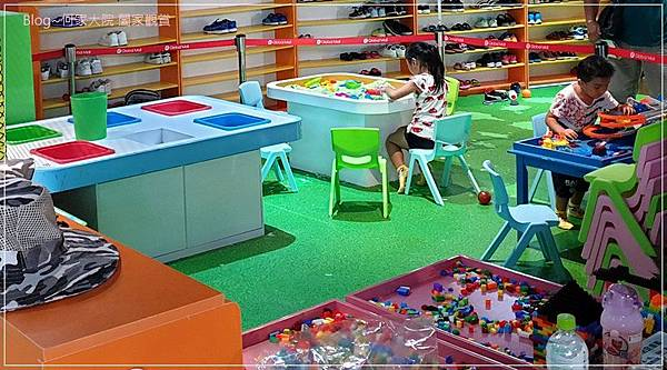 恐龍叢林樂園-奇幻島(林口環球A9店)林口親子好去處 13.jpg