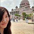 雄獅旅遊馬來西亞團體行2019 Day1行程分享(桃園機場+吉隆坡機場+布城+雙子星花園廣場+芽菜雞風味餐+BESPOKE HOTEL) 10.jpg