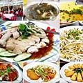 雄獅旅遊馬來西亞團體行2019 Day1行程分享(桃園機場+吉隆坡機場+布城+雙子星花園廣場+芽菜雞風味餐+BESPOKE HOTEL) 26.jpg