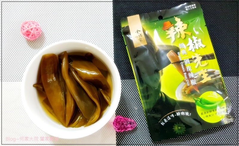 金博家辣椒先生 經典剝皮辣椒&老蕭拌麵(油潑小辣&純醬微辣) 24
