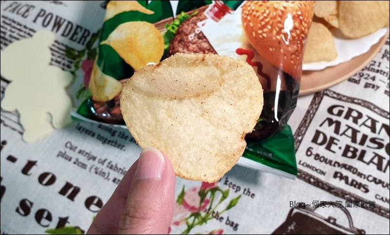 聯華食品卡迪那TABASCO 調味漢堡口味洋芋片&TABASCO 調味BBQ口味德州薯條 07.jpg