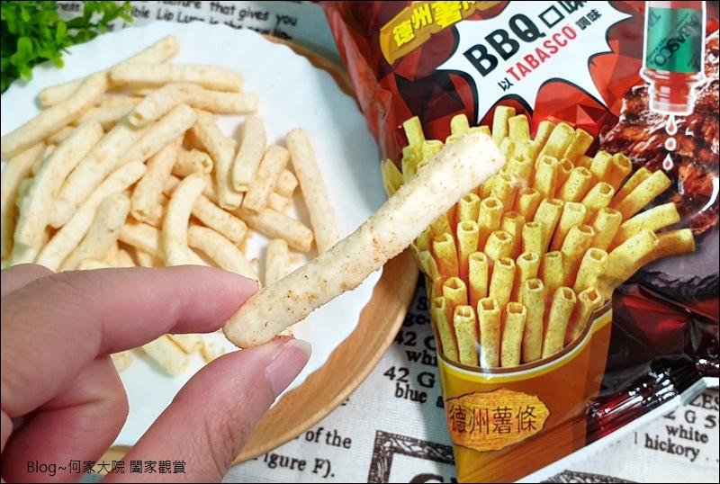 聯華食品卡迪那TABASCO 調味漢堡口味洋芋片&TABASCO 調味BBQ口味德州薯條 12-1.jpg