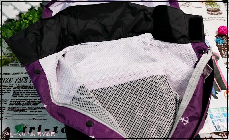 JUMP將門 全方位反光一件式連身風雨衣 08.JPG