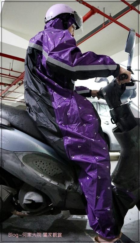 JUMP將門 全方位反光一件式連身風雨衣 11-1.JPG