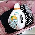 橘子工坊酵素洗衣精 17
