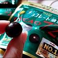 Meiji明治 CACAO系列巧克力(72%+86%+95%黑巧克力) 05.jpg