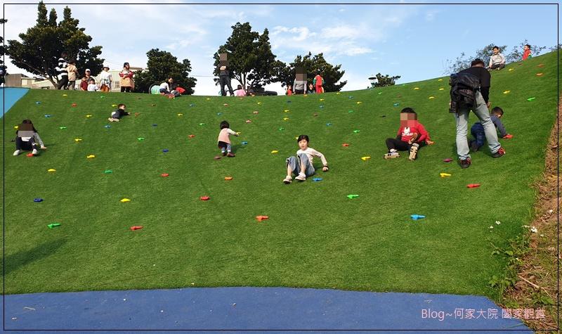 林口足夢運動公園(兒童足球場+超長溜滑梯+攀岩場+攀爬網)滯洪池公園 18.jpg