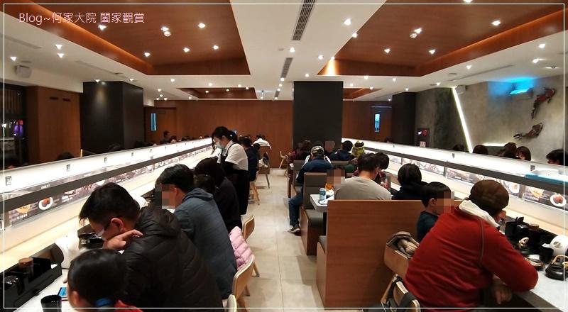 點爭鮮Magic Touch(林口店)手機點餐+新幹線直送+日式料理+壽司生魚片天婦羅 02.jpg