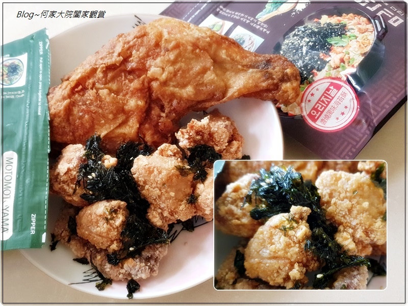 MOTOMOTOYAMA韓國海苔酥醬燒風味+山葵風味(拌飯拌麵+百搭料理小幫手+海苔酥推薦) 21.jpg