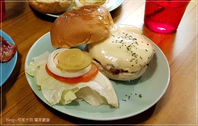 D&G Burger美式漢堡店(林口老街舊街美食+林口好吃漢堡推薦+手打漢堡肉) 20-1.jpg