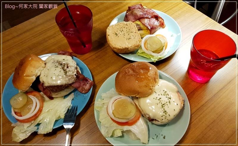 D&G Burger美式漢堡店(林口老街舊街美食+林口好吃漢堡推薦+手打漢堡肉) 20.jpg