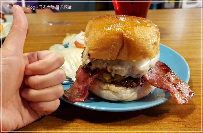 D&G Burger美式漢堡店(林口老街舊街美食+林口好吃漢堡推薦+手打漢堡肉) 27.jpg