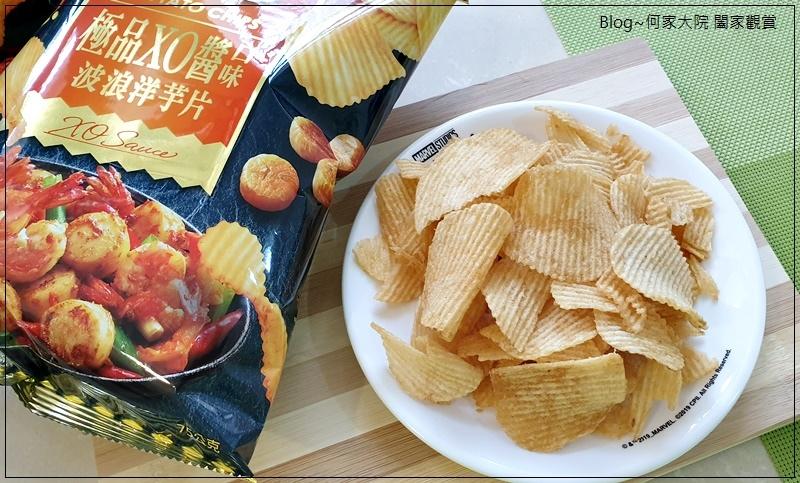 聯華食品卡迪那波浪洋芋片(蔥鹽烤雞口味+香辣口味+極品XO醬口味) 10.jpg