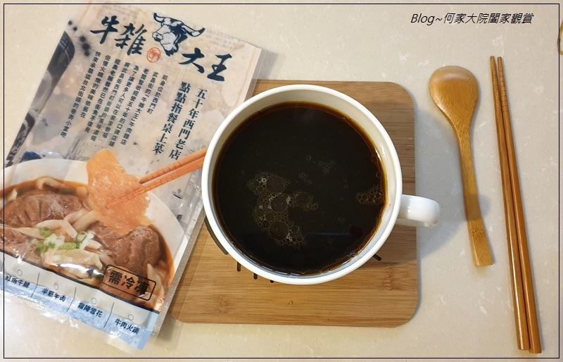 良品開飯(網購宅配美食大集合 月亮蝦餅+牛肉麵+蔥餅捲餅燒餅) 29.jpg