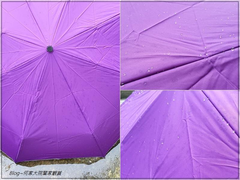 Hoswa福思華洋雨傘 迷漾羽毛-安全自動開收折傘+紳士的品格-機能奈米安全自動折傘 11.jpg