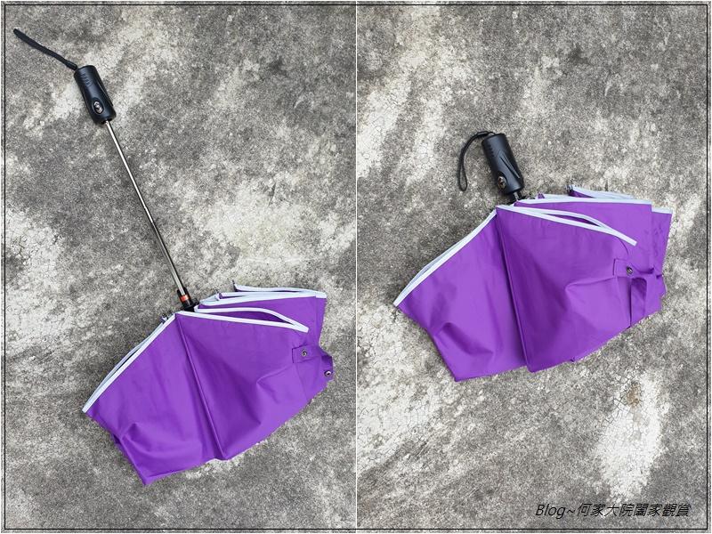 Hoswa福思華洋雨傘 迷漾羽毛-安全自動開收折傘+紳士的品格-機能奈米安全自動折傘 13.jpg