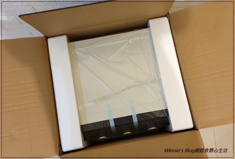 Coz!i AF66第二代 空氣炸烤箱 01.jpg